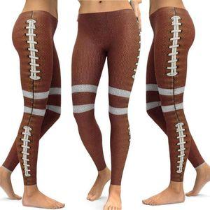 FishSunDay Women Printed Yoga Fitness Leggings Running Gym Stretch Sports Yaga Pants Dropshipping 0809