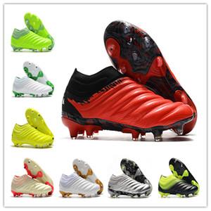 زلة أعلى جودة الرجال في كرة القدم أحذية كأس 19+ Virtuso بنين الشباب كأس 20+ شركة الأرضي لكرة القدم المرابط احذية رياضية