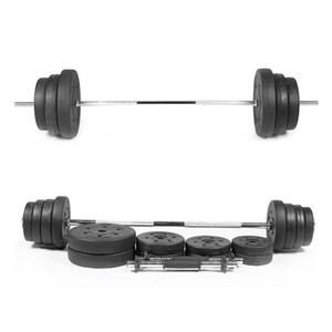 2PCS Plastic Coated Dumbbell Tablets Home Dumbell Piece Muscle Exercise Fitness Equipment (1.5kg Pc Hole Diameter 2.8MM Black)