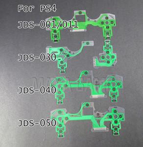 Para PlayStation 4 PS4 Pro Slim Controlador Condutor Film Cabo Flex Flex para Dualshock 4 Ribbon Circuit Board JDS 050 040 030 010