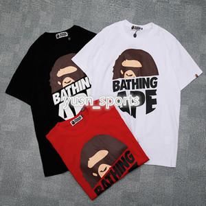 bape Hoodie t-shirt coat sweater bape01 Hommes Styliste T-shirt manches courtes Mode Hommes A Bathing Ape de haute qualité Coton T-shirt T-shirts