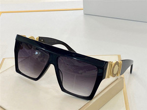 New fashion design sunglasses 4396 classic square frame simple popular sales style top quality uv400 protective glasses