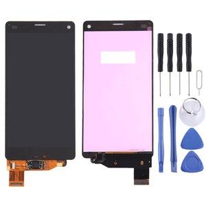 LCD Ekran Sony Xperia Z3 Compact / M55W / Z3 mini + Dokunmatik Panel
