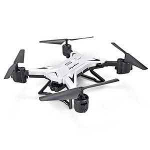 Folding four axis aircraft long endurance high altitude UAV long time real time aerial remote control aircraft