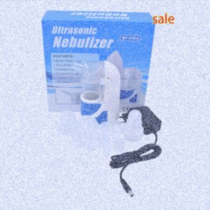L'asthme de haute qualité Inhaler asthme Nébuliseur Santé des ménages Mini portable Nébuliseur avec Full Body machine Full Body Les gens de BvVy #