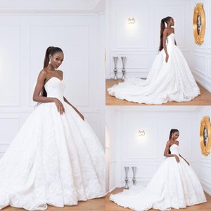 Gorgeous Country Wedding Dresses A Line Tulle Ruffles Embroidery Beach Wedding Dress Bridal Gowns Chic Sweetheart Vestido De Novia