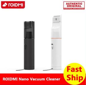 ROIDMI Nano 6000 Pa Big sucção Car Vacuum Cleaner Portable Wireless Handheld Auto robô aspirador de pó para Interior Car Home