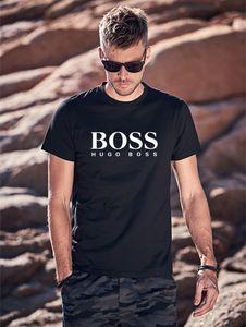 Повседневная футболка мужская одежда рубашка черный белый оранжевый хлопок Crew Neck с коротким рукавом мультфильм печати Tops zz8босс Commes AstroWorld ангел