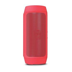 Ladung 2+ tragbare Bluetooth-Lautsprecher Mischfarben mit kleinen Paket im Freien Lautsprecher 1pc geben VERSANDDropship