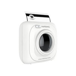 PAPERANG P1 impresora térmica portátil Bluetooth 4.0 impresora de recibos Photo Printer Teléfono Inalámbrico Mini impresoras venta caliente 1000 mAh de iones de litio