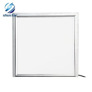 luz de painel 24W LED 300x300 lampada quadrado alta Bright LED indoor lâmpada teto branco branco quente com motorista levou à prova d'água