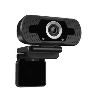 1080P Full High Definition Usb Webcam For Pc Desktop & Laptop Web Camera With Microphone Fhd Web Camera