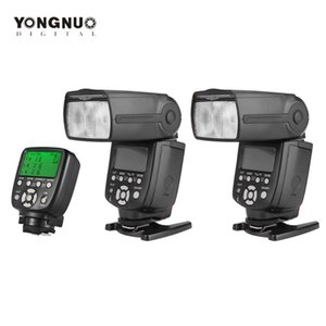 YONGNUO YN560 IV YN560 IV 560IV 2.4G sem fio flash Speedlite com a Rádio Master Mode para 6D 7D 60D 70D