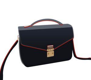 de alta qualidade saco de topo de compras crossingbag bolsa tote saco de moda homens e mulheres clássicas da lona carteira lote sacola de compras