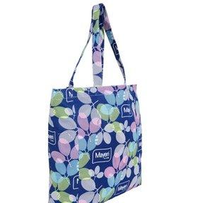 Bolsa de mano Regalo grande de Santa Sacks regalos Christmas Gift Wrap saco bolsa de lona de los bolsos de hombro de la impresión floral bolsas de almacenamiento GGA3630-2