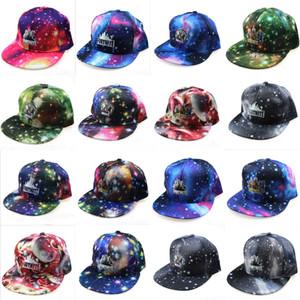Erkekler Kadınlar Basketbol SnapbackNBA Fortnite Şapka Chicago Beyzbol Snapbacks Fortnite Şapka Erkek Düz Baskılı Ayarlanabilir Baskılı Cap # 632 Caps