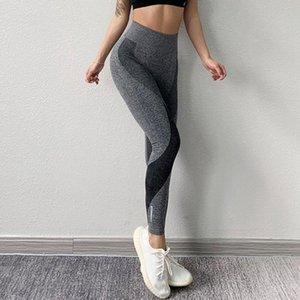 Women's Sports Pants Cutout Breathable Quick DryTight Booties Women Sport Fitness Workout Pants Crossfit Gym Leggings Sweatpants