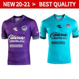 S-4XL NUOVO 20 21 MAZATLAN FC Soccer Jerseys Kit Casa Away 2020 2021 Mazatlan Camisetas Camicie da calcio uniforme da calcio