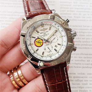 2020 Mens bell Watch Automatic machinery ross Moveme nt Chronograph Male Men boat bentley Watches bbr3