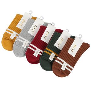 20200921 nouvelles chaussettes en coton femmes