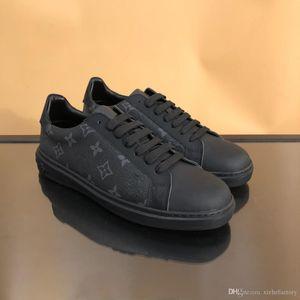 Top Luxe Hommes Sneaker Chaussures Hommes Mode Fastlane Sneaker Respirant design avec boîte originale Chaussures Hommes