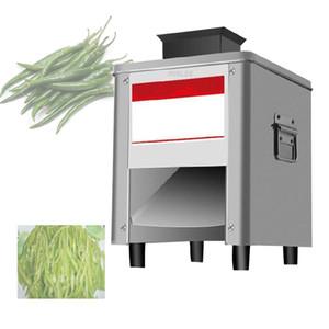 2020 New Electric Meat Slicer Cutter Commercial Accueil Viande Machine à découper automatique Découpe de viande Mincing 150 KG / H