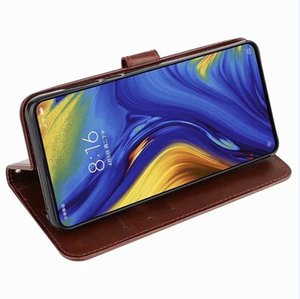 Luxurious Vivacious Cool Luxury Colorful Wallet Classic Flip Cover PU Leather Case For OPPO Realme V3