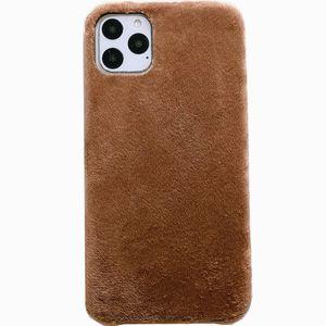 Neuer ZV01 Samtkasten für iphone11 schützende Winterrückseite