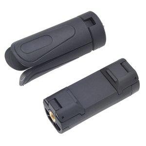 Kt-18 Mini treppiedi per il telefono stare tutto Videocamera Phone Holder treppiedi per il mobile digitale flessibile Dslr (nero)