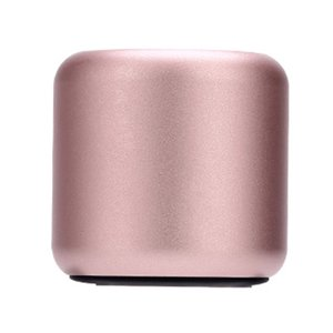 Hot Mini Bluetooth Speaker Outdoor Portable Speaker Home TWS Wireless o Full Metal Subwoofer A8