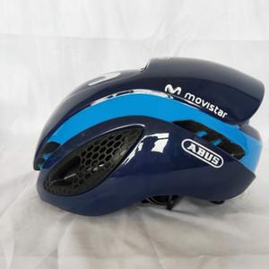 Capacete de Ciclismo ciclismo de estrada capacete relógio de corrida dos homens capacete abus