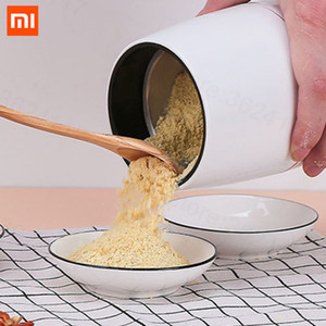 Xiaomi Small Household Grinder Mill Grinding Machine Cereal 200W Electric Dry Food Grinder For Spices Nuts Grains Coffee Grinder