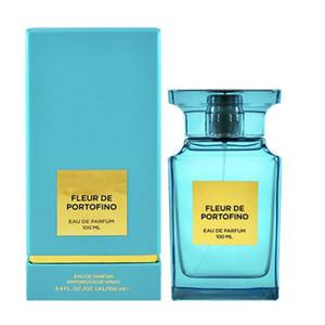 Fragancias para mujeres y hombres del perfume del aerosol 100ml CALIDAD SUPERIOR EDP EDT MANDARINO Di Amalfi ROSE PRICK y envío gratis