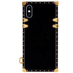 Designer Phone Case para 2019 New Samsung Nota 10 +, Nota 10, S10, S10 +, S10e, S9, S9 +, A70, A50 Luxo Anti-queda capa de protecção 3 estilos Atacado