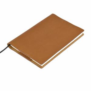 빈티지 정품 가죽 노트북 일기 커버 A5 A6 크기 수제 보호 저널 커버 쇠가죽 채찍 스케치 북 계획자