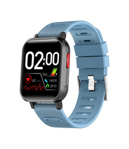 Smartwatch Bluetooth smart watchs watch can record the sleep state Smart watch Blood Pressure Blood Oxygen Passometer for Kids Men Women