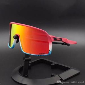 красочные велосипедов защитные очки 9406 Sutro Велоспорт очки Открытый спорт солнцезащитные очки поляризованные очки велосипед очки с брендом случае