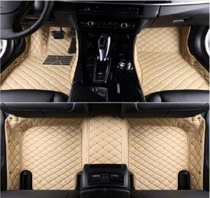 Land Rover Discovery Spor Range Rover Evoque Range Rover Velar Araç paspas