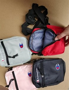 Champions luxurys designers bags Fashion Purse Crossbody bag Mens Women Waist Bag Fanny Pack Vintage Chest Bags Adjustable Bumbag SALE B383