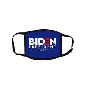 Élection Biden Cotton Designe Mask Keep America Grande Encore une fois Cosplay Party Biden Masques visage anti-poussière pollution bouche Couverture OWD1046
