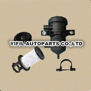 3931070550 Provent 200 Air Oil Separator Catch Can Filter Suit for 4wd Turbo Models TEAr#