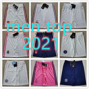 21 Real Madrid Jerseys Ajax Mens Hommes Mens Football Shorts Soccer Jersey Soccer Jersey 2020 2021 Football Jerseys Shirt de football