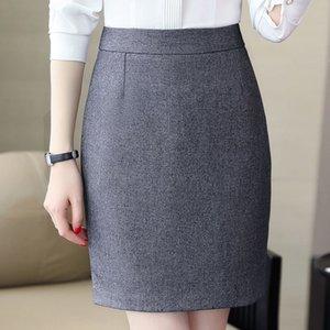 GOyUy olarak takım elbise ve bahar sonbahar yönlü tek adım One-Step Casual pantolon kalem iş kıyafetleri kalem etek rahat pantolon etek