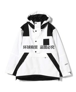 Autumn Winter New Cotton Jacket Male Hooded Cotton Clip Thickened Korean Popular Logo Gradient Fashion Youth Jacket Men