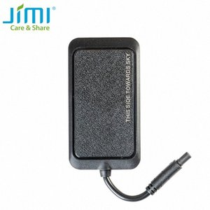 Jimi WeTrack2 GPS Vehicle Tracker With Battery IP65 Waterproof Multiple Alarms Real-time Tracking For Vehicle And Motorcycle PUA0#