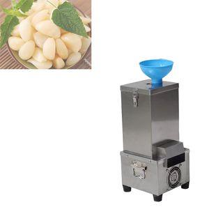 Completa Stainless Steel Commercial Início Alho Peeling Machine / Máquinas para descascar alho / alho seco Peeling máquina