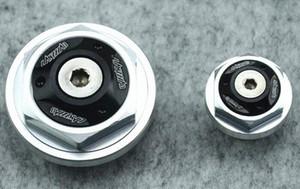 Responsabile del motociclo lamiera Engine Vite Auto Tap in acciaio inossidabile Per MSX125 argento hhJ0 #