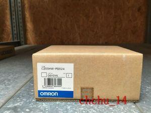 العلامة التجارية اومرون C200HW-PD024 C200HW PD024 وتسليم سريع جديد جديد