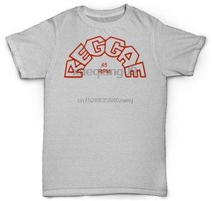 REGGAE 45 RPM T-SHIRT