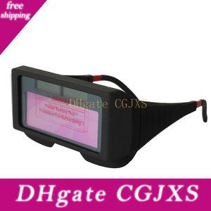 Anti -Ultraviolet Solar Auto Escurecimento Welding Óculos Protecção dos olhos Mayitr Equipamento Anti -Glare Máscara Capacete Welder
